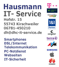 Banner DHC IT-Service